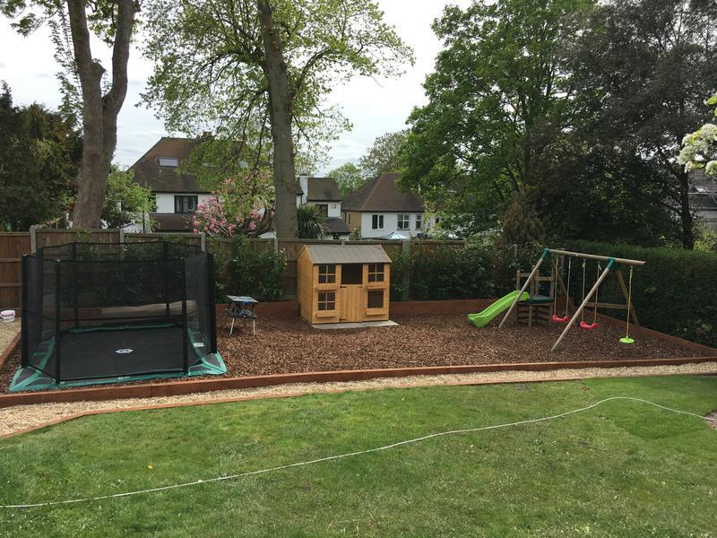 Image 28 - Children's play area