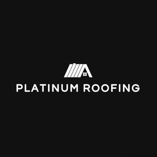 Platinum Roofing logo
