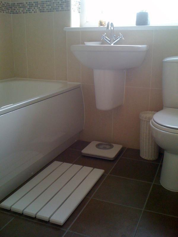 Image 159 - Bathroom installation in Brentwood
