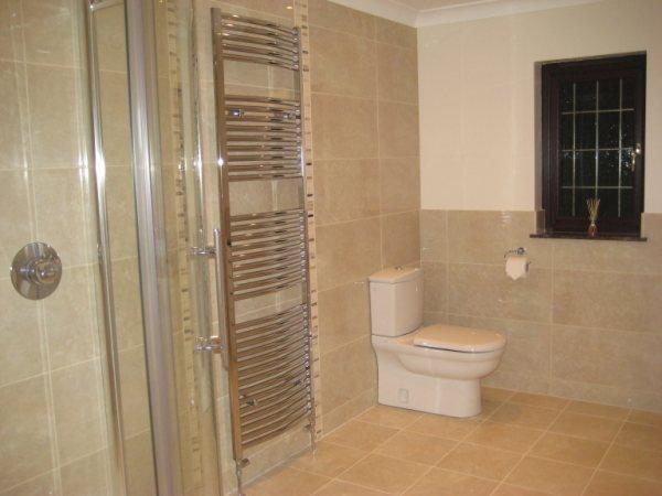 Image 23 - En-Suite Shower room