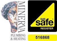 Minerva Plumbing & Heating logo