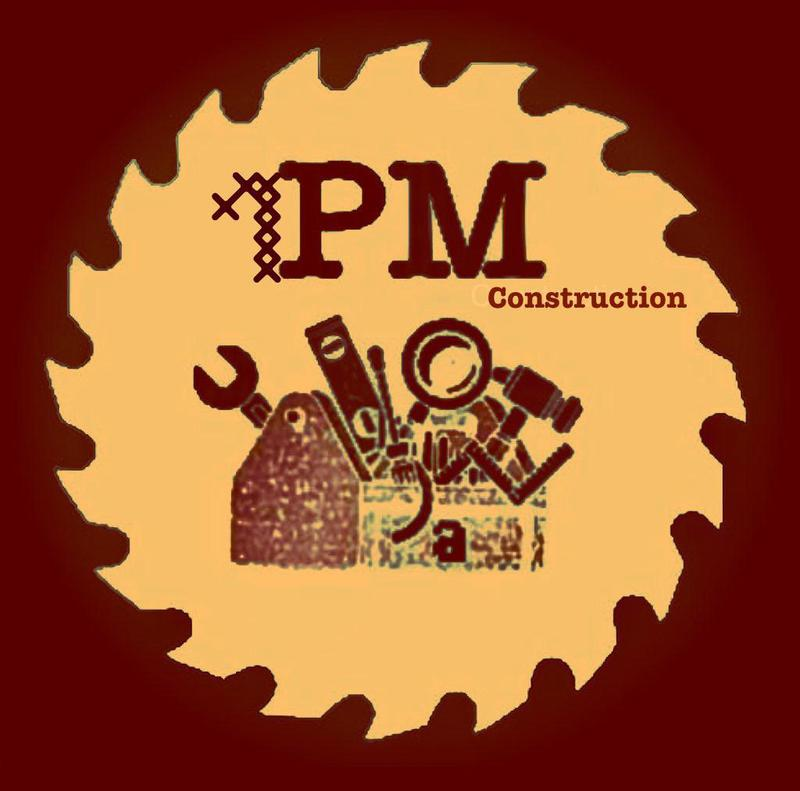 1PM Construction Ltd logo