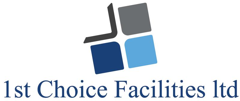 1st Choice Facilities Ltd logo