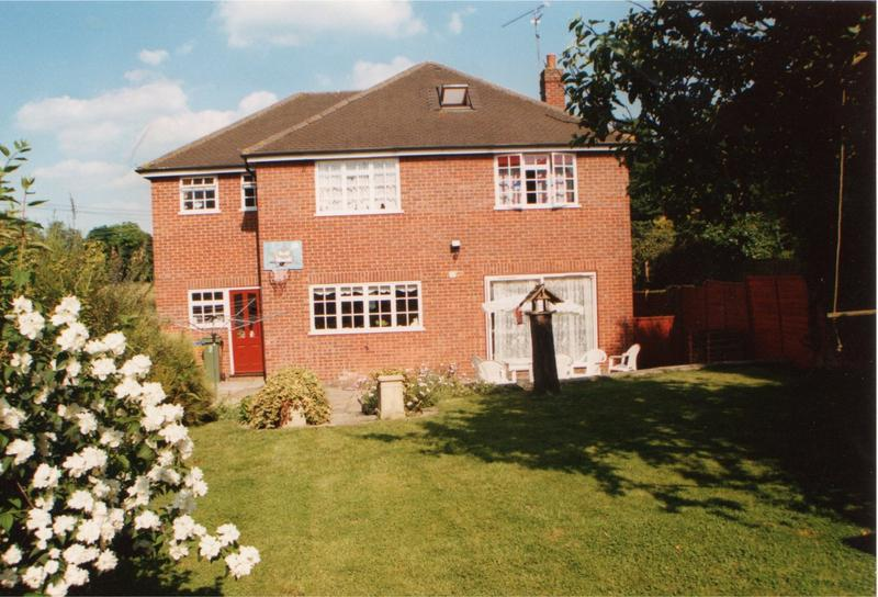 Image 2 - Rear of first house