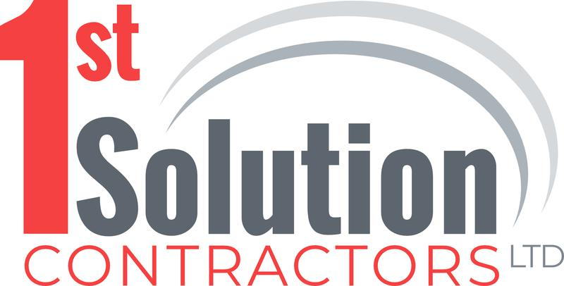 1st Solution Contractors Ltd logo