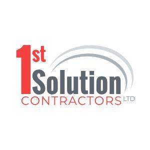 1st Solution Contractors Ltd logo