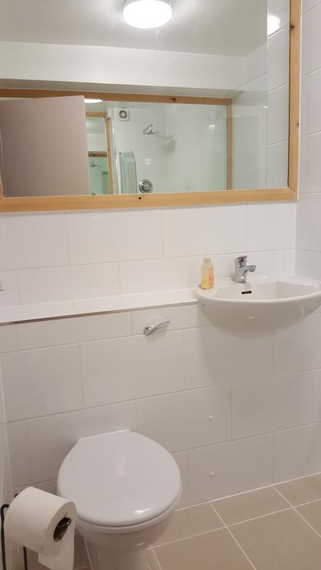 Image 24 - CLAPHAM - BATHROOM REFURBISHED