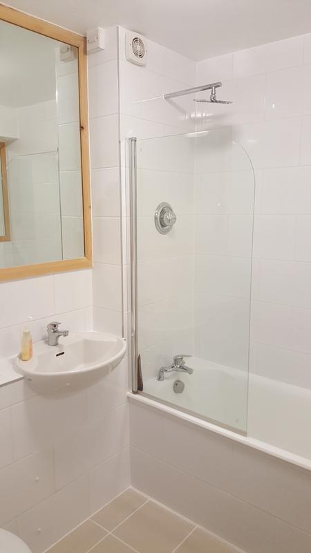 Image 23 - CLAPHAM - BATHROOM REFURBISHED