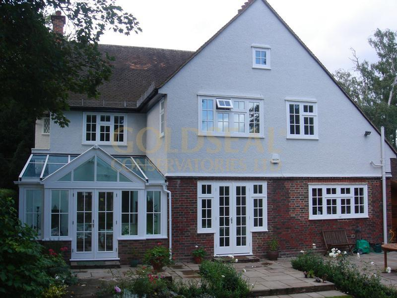 Image 2 - Hardwood Windows And Conservatories By Goldseal