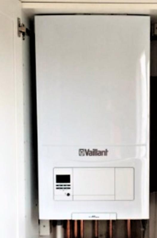Image 4 - valliant boilers fitted
