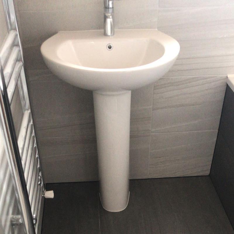 Image 12 - AFTER - Bathroom Renovation