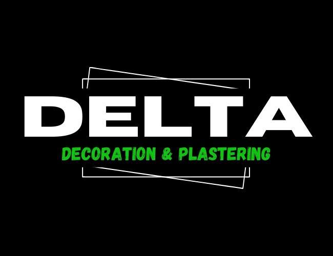 Delta Painting & Decorating logo