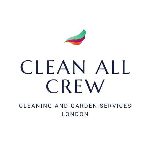 Clean All Crew Ltd logo