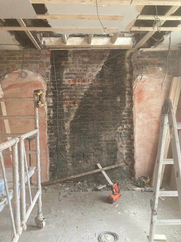 Image 12 - Ellesmere Park Salford - Kitchen refurb 2021