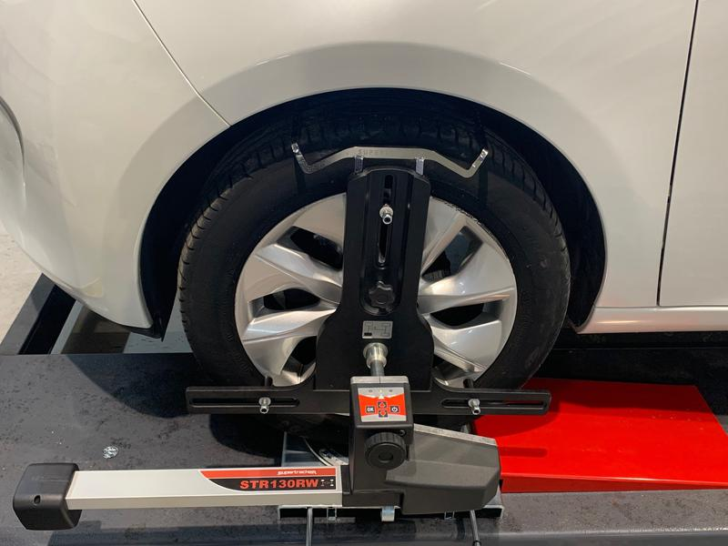 Image 15 - Signature MK wheel alignment specialists
