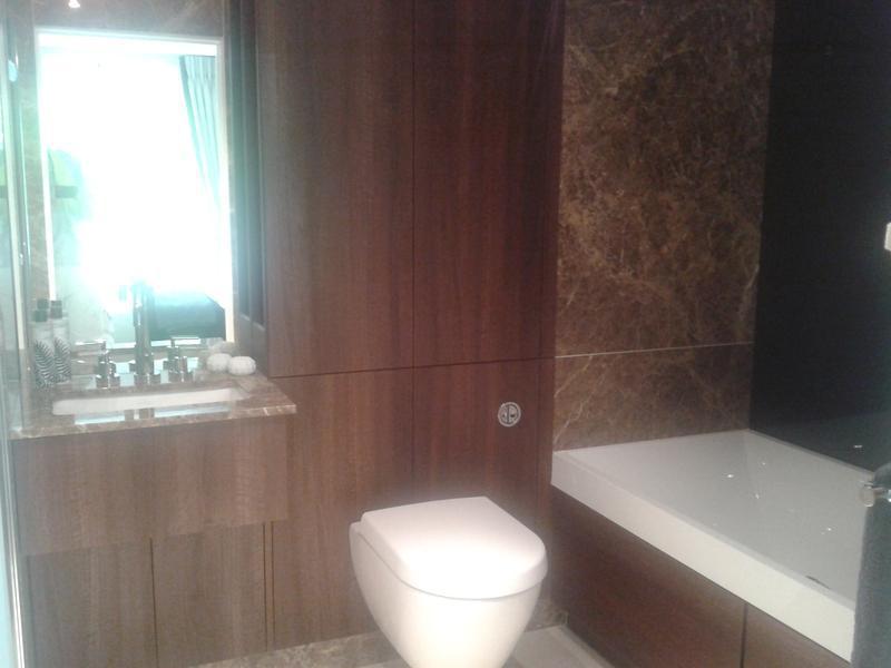 Image 8 - Bathroom show flat London