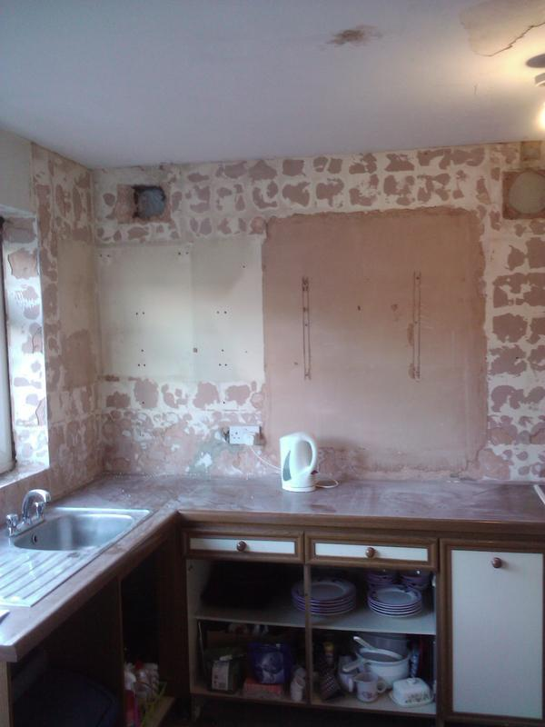 Image 3 - kitchen refurbishment BEFORE