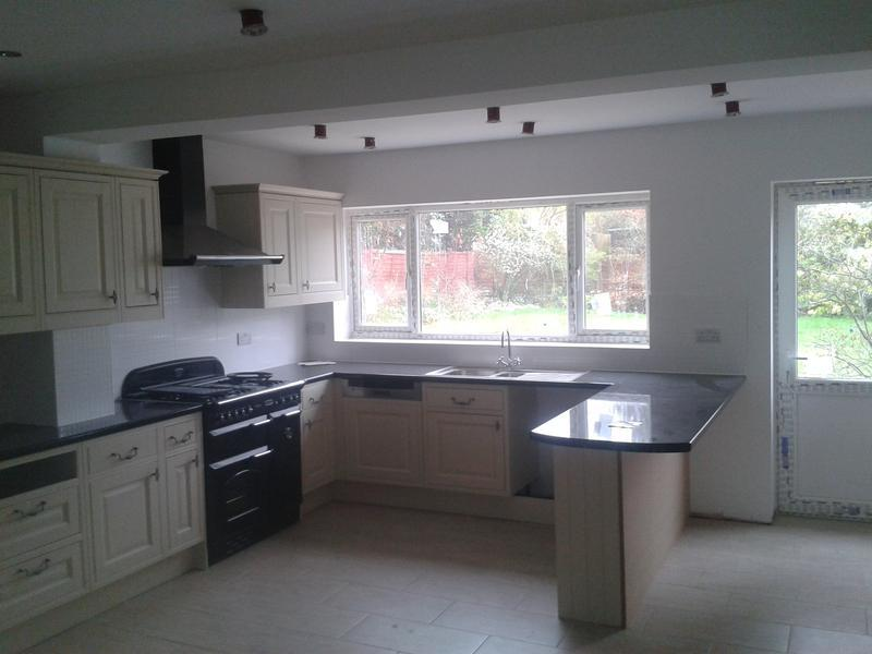 Image 2 - Kitchen st.Albans