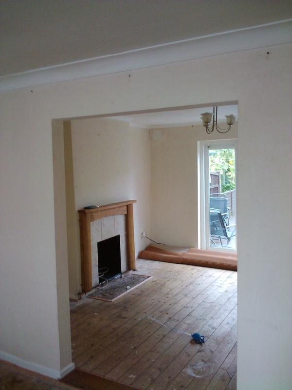 Image 16 - remodeling BEFORE