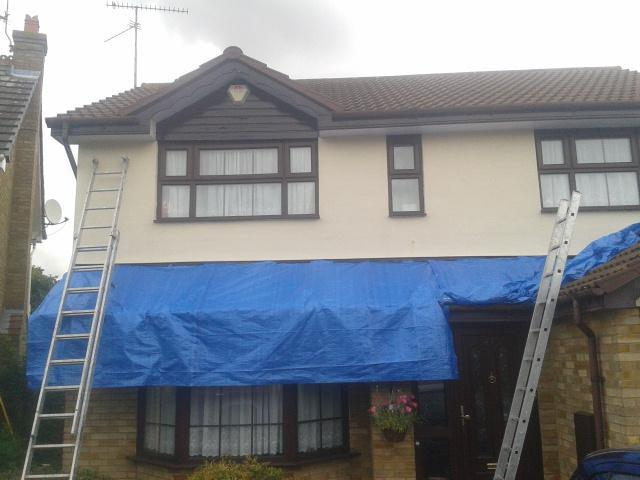 Image 4 - exterior painting