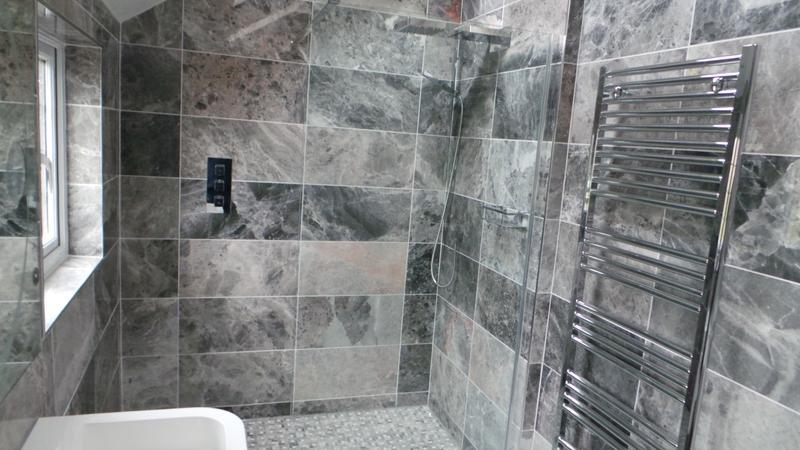Image 16 - Bathroom (Doddinghurst)