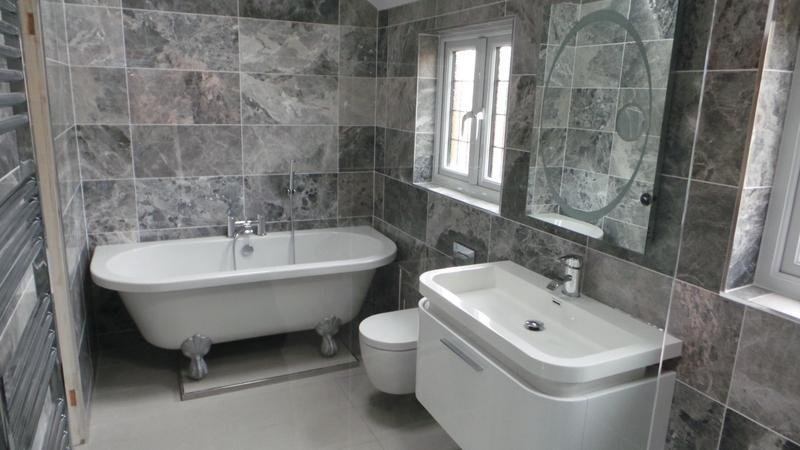Image 19 - Bathroom (Doddinghurst)