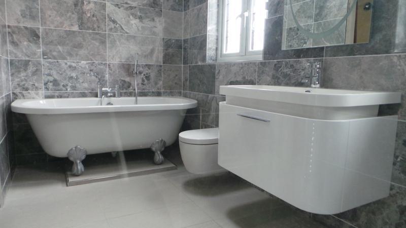 Image 20 - Bathroom (Doddinghurst)