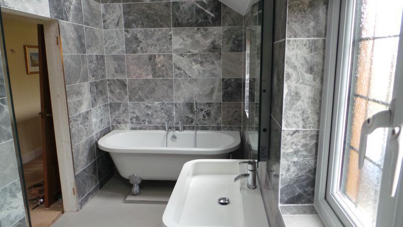 Image 21 - Bathroom (Doddinghurst)