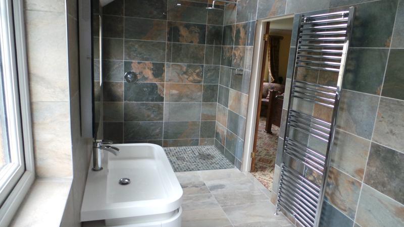 Image 23 - Bathroom (Doddinghurst)