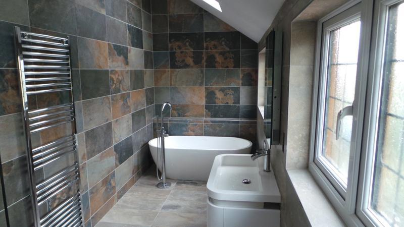 Image 25 - Bathroom (Doddinghurst)