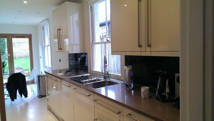 Image 24 - kitchen installation in Kingston upon Thames