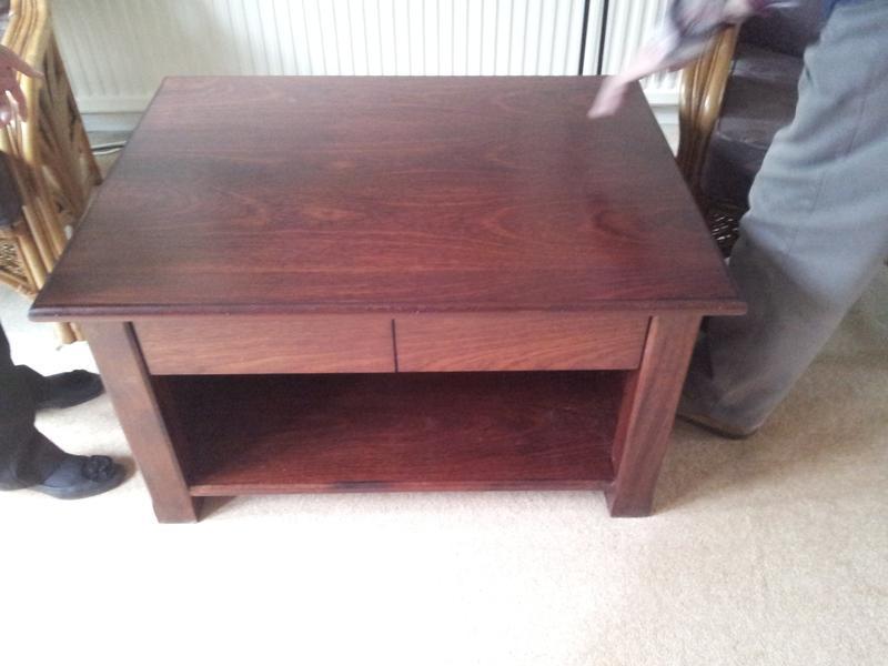 Image 24 - Bespoke table