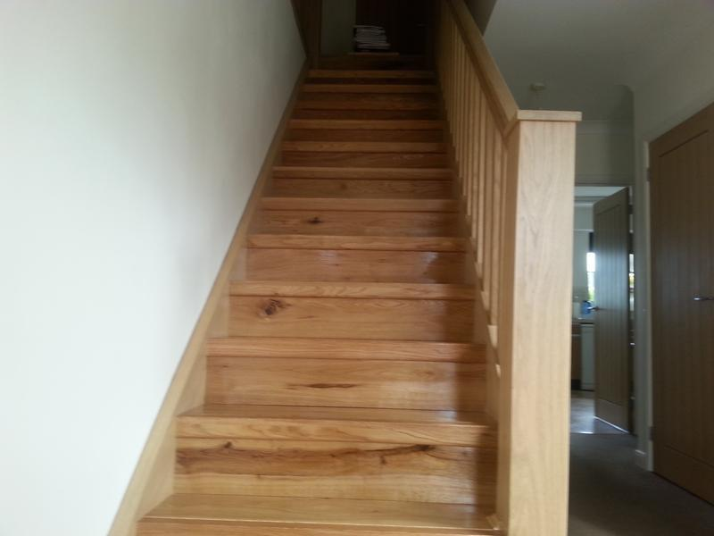 Image 30 - Engineered oak different view