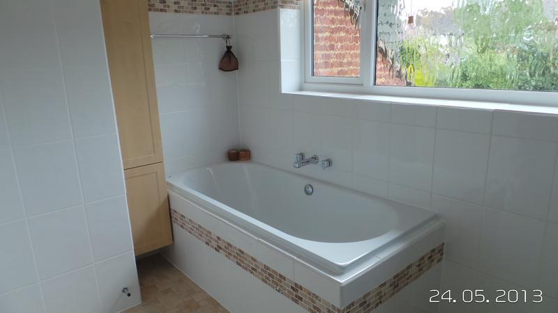 Image 11 - Bathroom (Wyatts Green)