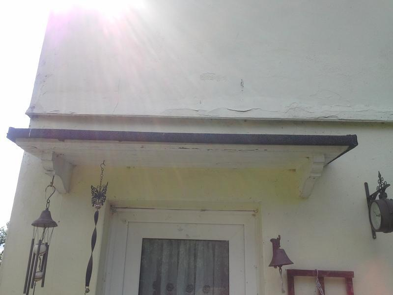 Image 21 - porch roof wakering