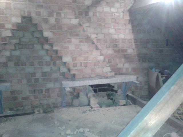 Image 13 - chimney remove