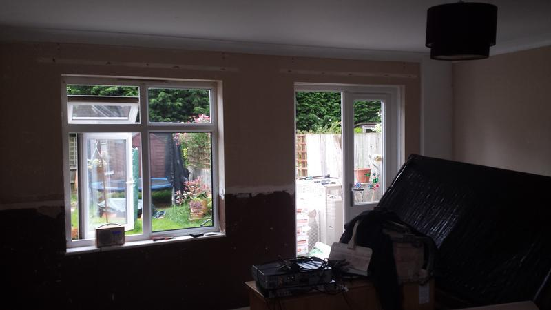 Image 1 - lounge before