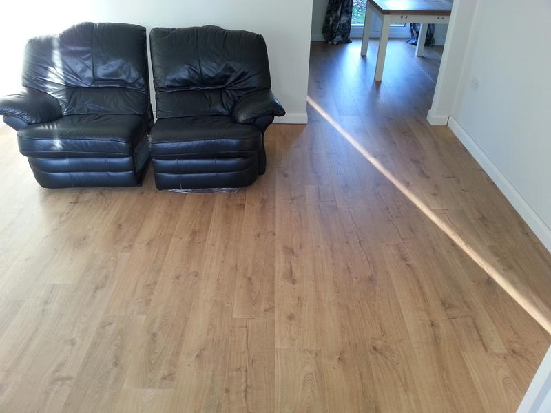 Image 53 - QS Largo laminate flooring.