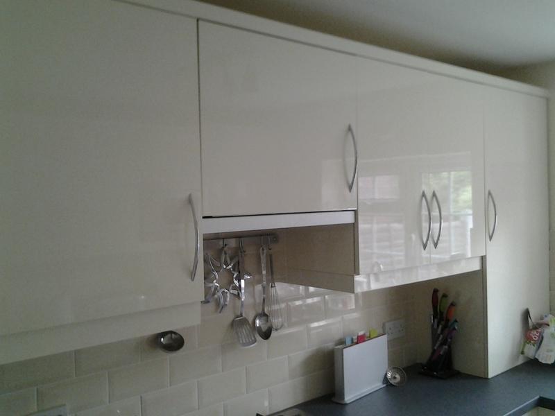 Image 104 - New kitchen