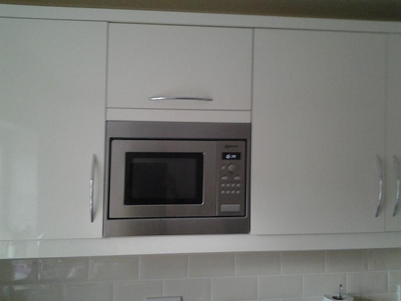 Image 108 - New kitchen