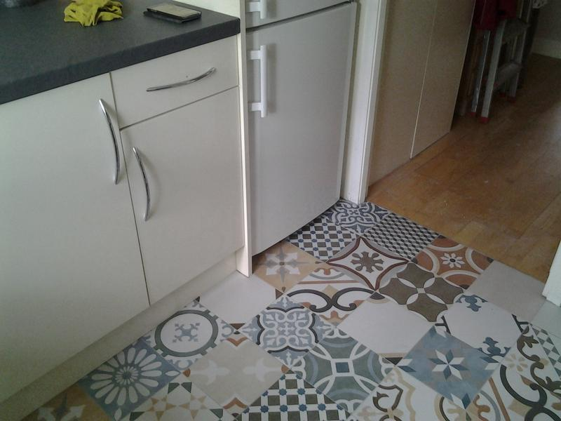 Image 92 - New kitchen and flooring