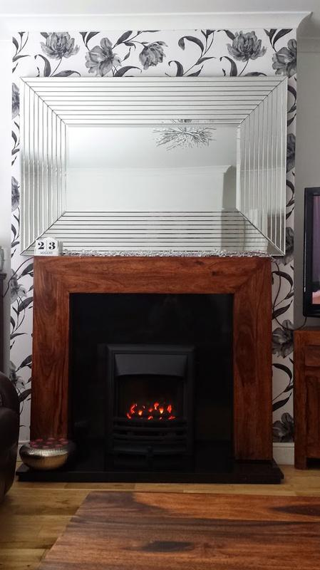 Image 4 - Fireplace Installation