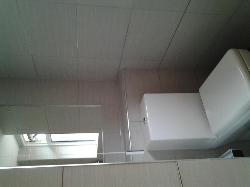 Image 94 - New bathroom