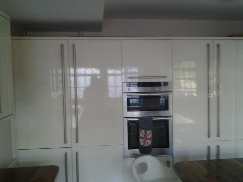 Image 114 - New kitchen