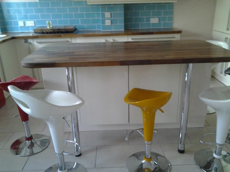 Image 119 - New kitchen