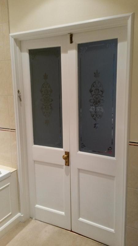 Image 74 - internal doors New malden