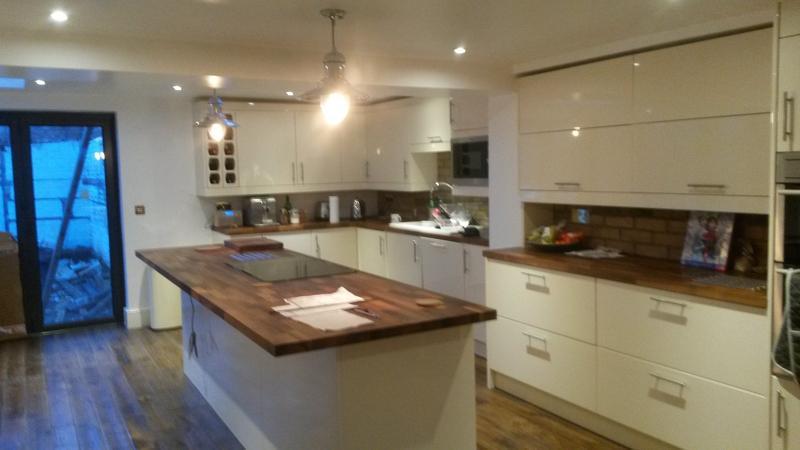 Image 19 - Kitchen Shefford