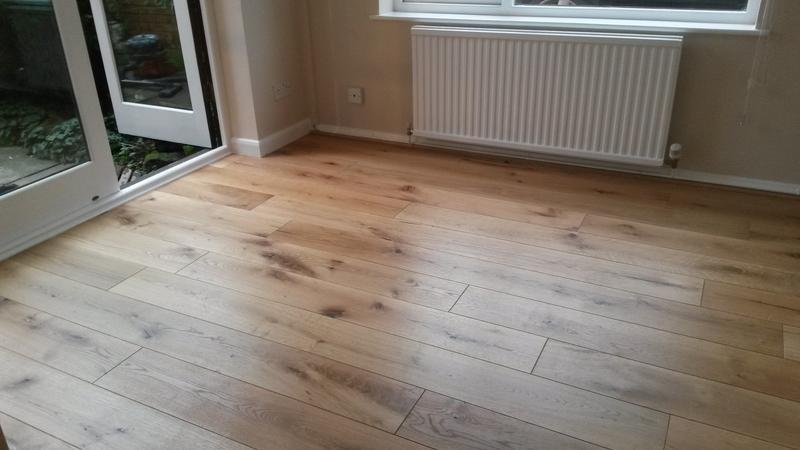 Image 17 - wooden floor