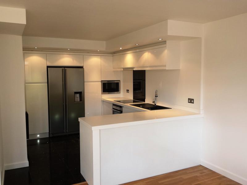 Image 36 - Kitchen Installations
