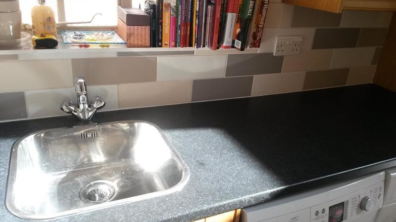 Image 78 - kitchen worktops re sealed sutton